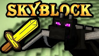 Hypixel SkyBlock [13] Getting a SECOND Island? - Самые