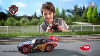 Radijo bangomis valdomas automobilis RC Drifting | Žaibas Makvynas|Dickie