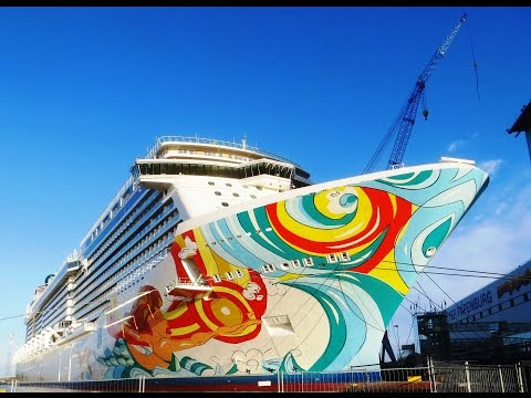 Norwegian Getaway Cruise Review 2017 – WATCH BEFORE BOOKING [4K]