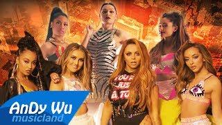 Little Mix, Jessie J, Ariana Grande, Nicki Minaj - Power / Bang Bang