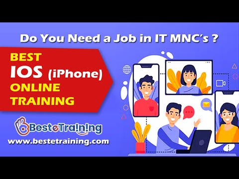 iOS Development OnlineTraining Demo : IOS Training Course ...