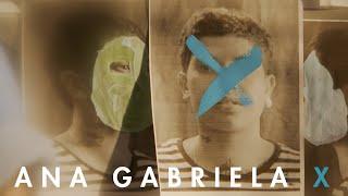 Ana Gabriela - X