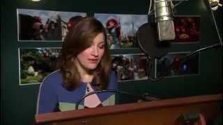 Brave - Behind-The-Scenes B-Roll (Part 1) (Pixar)