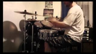 Joy Division - Twenty Four Hours (drumming)