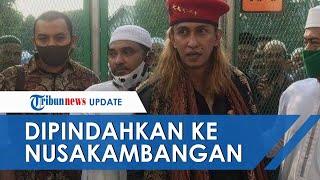 Dari Lapas Gunung Sindur, Kini Bahar bin Smith Dipindahkan ke Lapas Nusakambangan: Demi Keamanan