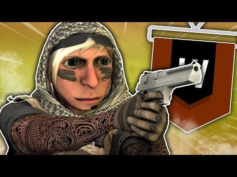 This Rainbow Six Siege video will make you copper