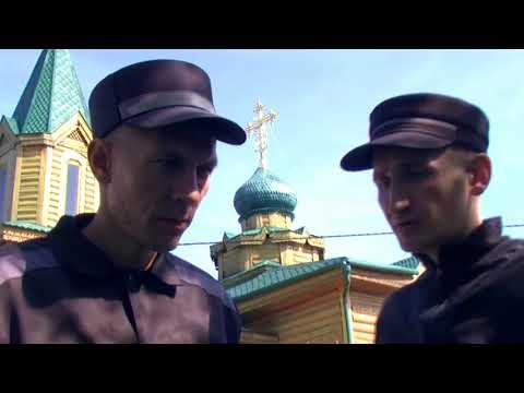 Кремль в дмитрове церковь