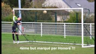 preview picture of video 'Championnat U13 : Match Longueau -  Conty  du Same'