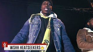 """Straps TTG """"About My Bands"""" (WSHH Heatseekers - Official Music Video)"""