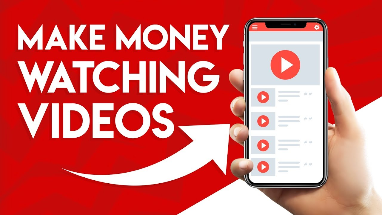 Make $250 By Watching Youtube Videos (FREE) Make Money Online Now 2020! thumbnail