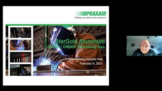 StarGold Aluminum – Designed for high quality joining