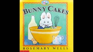 Bunny Cakes Read Along