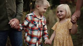 Behind The Scenes: An Outdoor Family Lifestyle Session With Elyse Rowland Photography