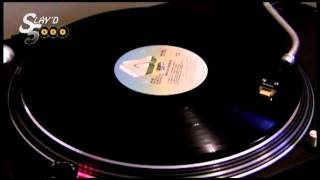 Aretha Franklin - Jump To It (Extended Version) (Slayd5000)