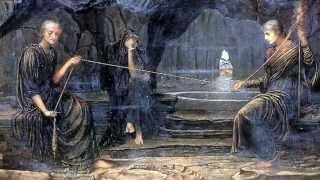 Brahms: Gesang der Parzen, Monteverdi Choir, ORR, Gardiner