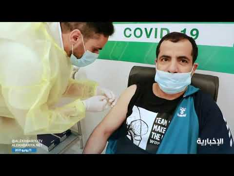الصحة : تحصين 50% من المواطنين والمقيمين بجرعة كورونا الأولى