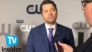 'Supernatural's Misha Collins on His Hopes for Season 14 & That Scooby-Doo Crossover | TV Insider