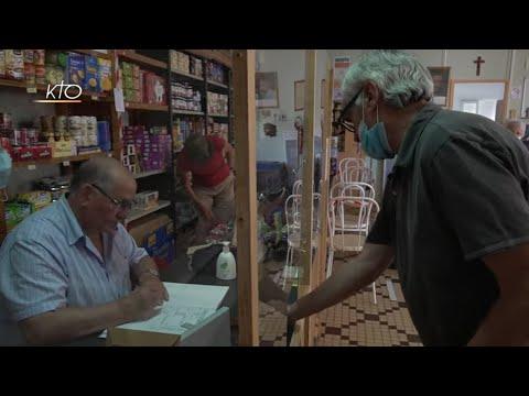 A Pessac, l'épicerie sociale Saint-Vincent-de-Paul continue cet été
