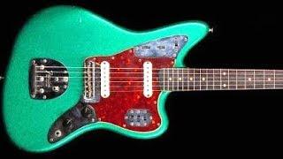 Righteous Seductive Funk | Guitar Backing Track Jam in C