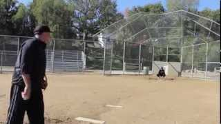 The World's Fastest Pitcher 3