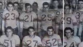FLCV 1949 Football Team Reunion