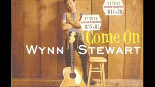 Wynn Stewart ~ I Keep Forgettin' That I Forgot About You