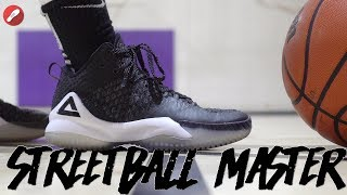 Peak Louis Williams Streetball Master Performance Review! $65?!