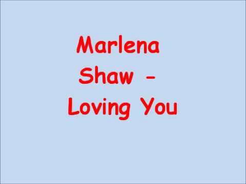 Marlena Shaw - Loving You