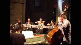 Chaconne de Dardanus, Rameau, Ensemble Ausonia