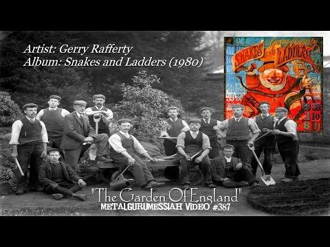 The Garden Of England - Gerry Rafferty (1980) FLAC Remaster HD 1080p Video