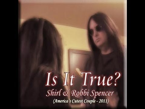 Is It True?  (Official Music Video) Shirl & Robbi Spencer