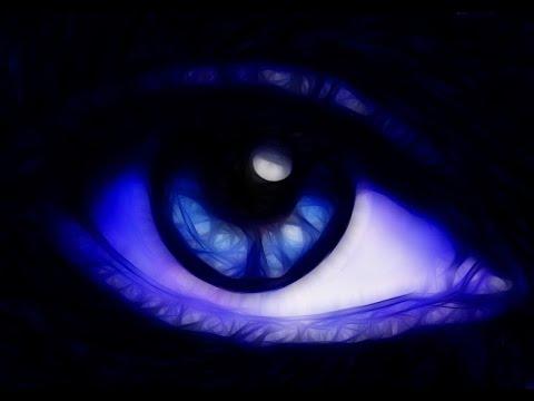 Homályos látás villámlás a szemekben