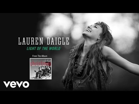 Lauren Daigle Trust In You >> Lauren Daigle Music Video / Clip and Other Related Videos