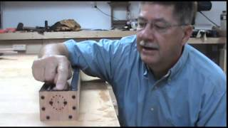 Making Fluted Columns With A Router