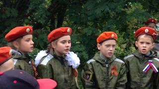 День памяти Татьяны Богдановой