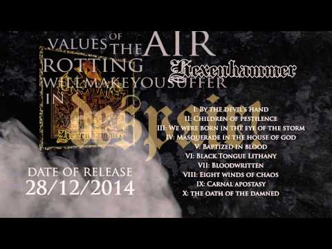 Incarnal - Incarnal - Children Of Pestilence (Official Lyrics Video) guest
