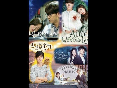 20  judul drama korea episode pendek genre komedi romantis fantasi misteri