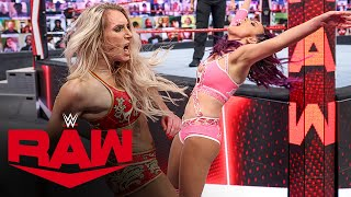 RAW Superstar's Mom Tired Of Seeing Charlotte Flair In The Spotlight