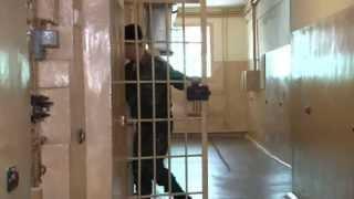 тюрьма № 8 (СИЗО) г. Жодино