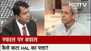 Simple Samachar: Is HAL Not Capable of Assembling Rafale Jets For India?