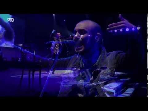 Abel Pintos video Sólo canto por vos - San Juan - Marzo 2015