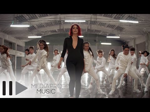 Barei – I don t need to be you Video