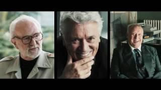 Kundschafter des Friedens - Trailer