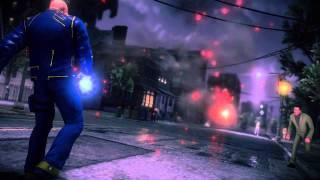 Element of Destruction DLC Trailer