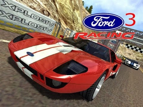ford racing 3 pc game