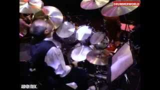 Phil Collins - Buddy Rich Band: Norwegian Wood - 1998