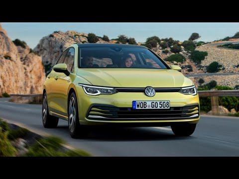 The Volkswagen Golf hatchback  Interior & Exterior Full details