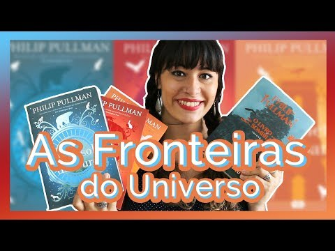 Vale a pena ler? AS FRONTEIRAS DO UNIVERSO + O livro das Sombras | All About That Book |