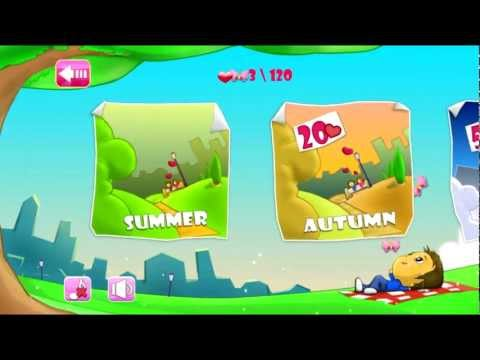 Video of Amy in Love – Game for Girls