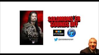 Sound Off Extra - WWE Royal Rumble 2016 Review